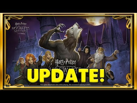 HALLOWEEN EVENT👻 + MAGICAL PETS😺🐶🐌!!!! - HARRY POTTER: HOGWARTS MYSTERY