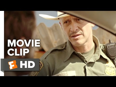 Transpecos Movie   House Keys 2016  Clifton Collins Jr. Movie