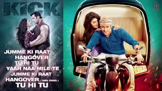 Kick Full Audio Songs Jukebox   1   Salman Khan   Jacqueline Fernandez