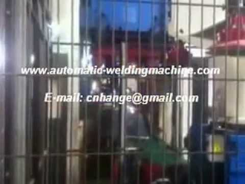 Electric water heater production line (made in china)