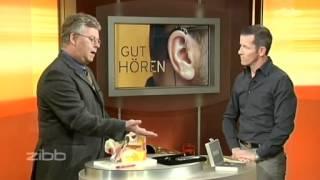 Hörgeräte und Cochlea-Implantat