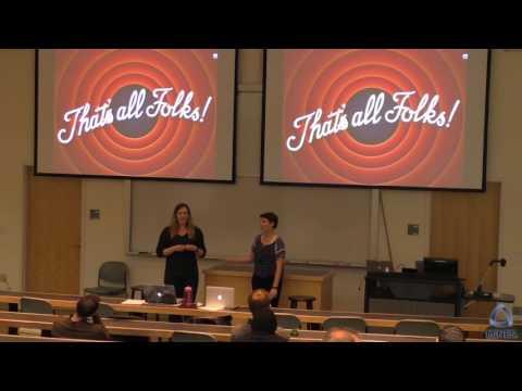 Colorado School of Mines, AMS Colloquium, 4/28/17 (James A. Warren, NIST)