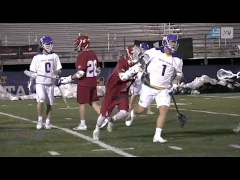 Native Americans Find Home in Albany Lacrosse