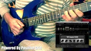 Metal Guitar Jam Ibanez Gio