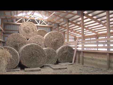 Dean's Beef/Hay Storage Building