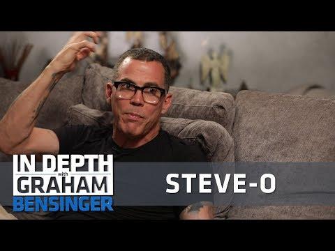 Steve-O: Long-term health