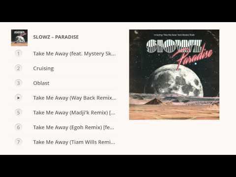 Slowz - Paradise