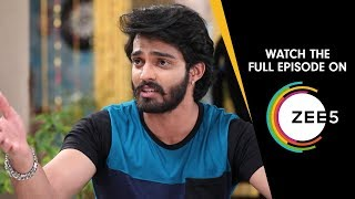 Bramhagantu - ಬ್ರಹ್ಮಗಂಟು - Kannada Serial - Episode 259 - Zee Kannada - May 04, 2018 - Best Scene