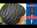 How to Get 360 Waves - The Secrets to Brushing