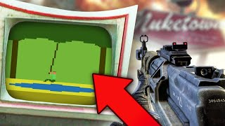 10 Video Games Hidden Deep Within Other Titles