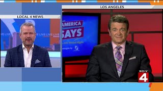 Live in the D: John Michael Higgins is playing games