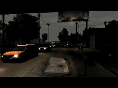 GTA IV Machinima - Mad World (HD)