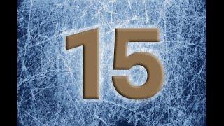 Leijonien joulukalenteri – Luukku 15