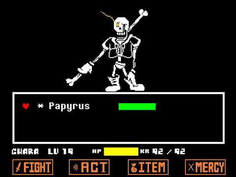 disbelief papyrus играть онлайн