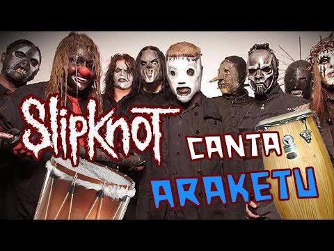 O melhor de Slipknot 5