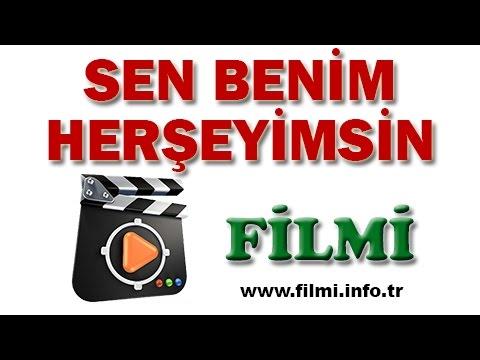 Sen Benim HerŞeyimsin Filmi Oyuncuları, Konusu, Yönetmeni, Yapımcısı, Senaristi