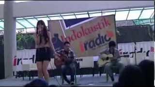 Wina Natalia Feat Rendy Laksana & Jovian - Menghapus Jejakmu ( Cover ...