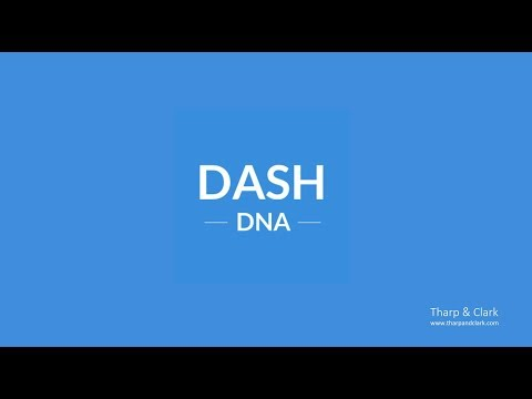 DNA - Dash Logo Proposal - Tharp and Clark Live Q&A Session