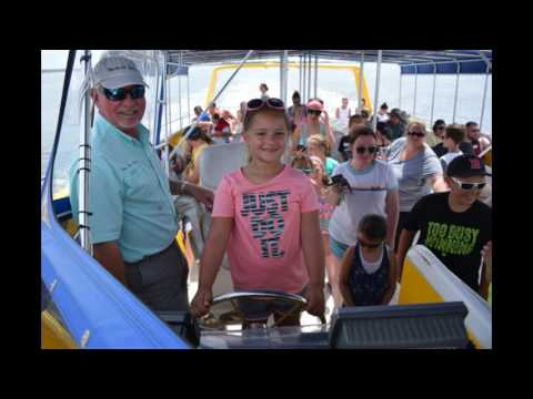 Sea Screamer Little Captian's June 13, 2017