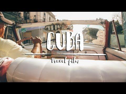 CUBA - 3 WEEKS // TRAVEL FILM