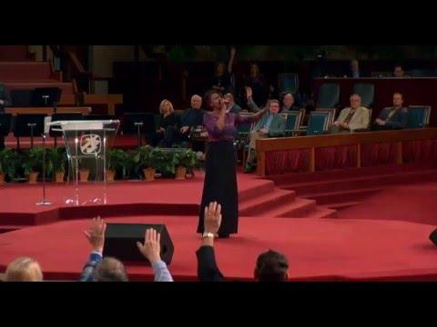 Tara Monpetit - Look For Me At Jesus' Feet