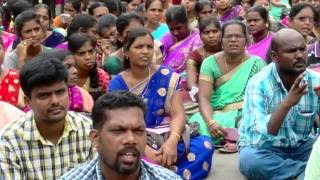 Christians Protest Against Vedic Learning Suggested in New Education Policy