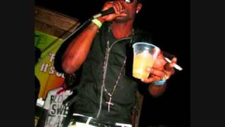 Shawn Storm - Time Hard (Space Age Riddim) MAY 2011