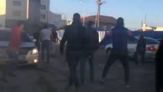 Массовая драка молодых людей в Якутске