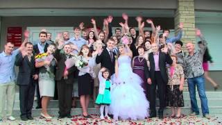 2011 08 20 свадьба Антон и Мария трейлер