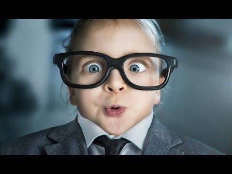 Как восстановить зрение ребенку? - От детей к подросткам