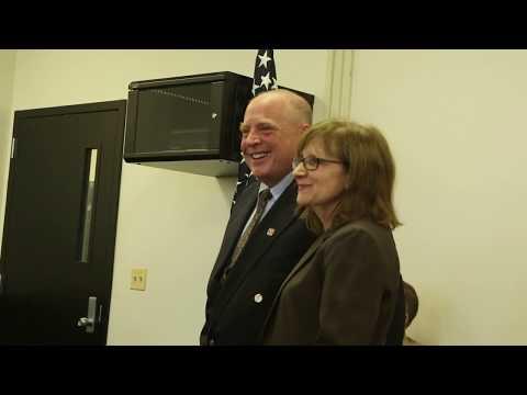 Colonel Marc C. Hendler Retirement Ceremony