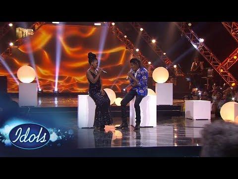 Season 14 Finale: Yanga & Thato's Duet – Idols SA | Mzansi Magic
