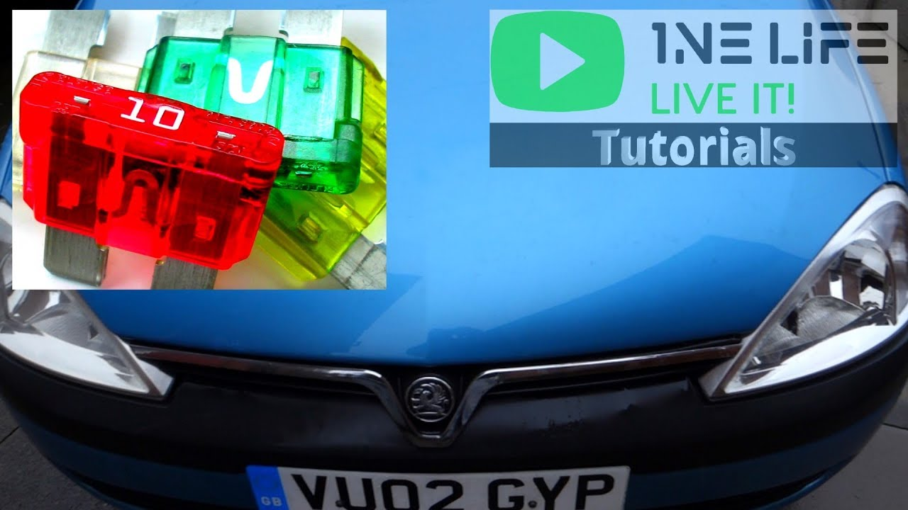 opel corsa fuse box location wiring diagrams konsultvauxhall corsa c fuse box location youtube opel corsa [ 1280 x 720 Pixel ]