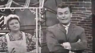 Hugo Leichtsinn & Heute tanzen alle jungen Leute & Sie sagt nur, komm bitte komm 1959