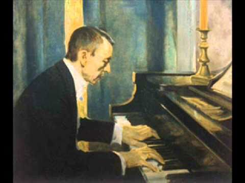 Rachmaninov -3 Russian songs for chorus and orchestra 2 Oh, You Vanka.wmv