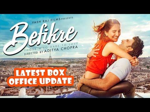 Befikre - Box Office Latest Update |...