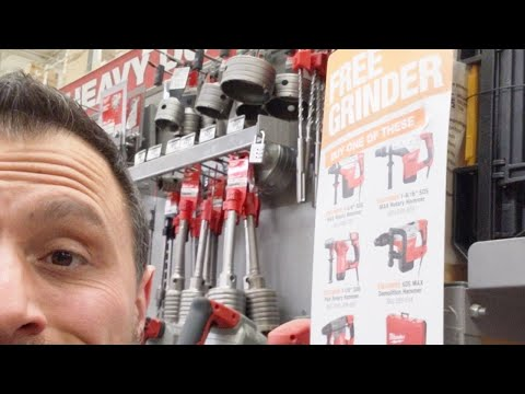 Best Tool Deals (March Madness 2019) The Home Depot