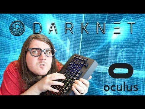 Deploy Virus | Darknet | Oculus Rift
