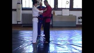 Judo Introduction