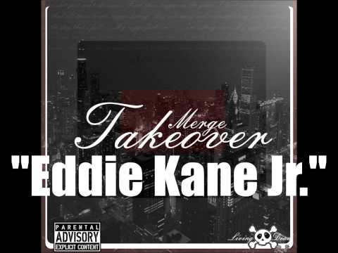 Eddie Kane Jr.(Five HeartBeats Sample beat) Prod. By Merge Mcadoo
