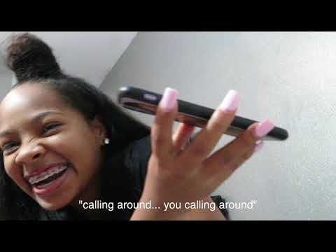 Calling Random Moms Telling Them Their Son Got Me Pregnant FT: Soufeel