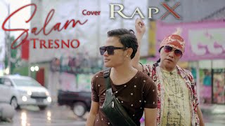 Salam Tresno - Justin Liee | RapX Cover