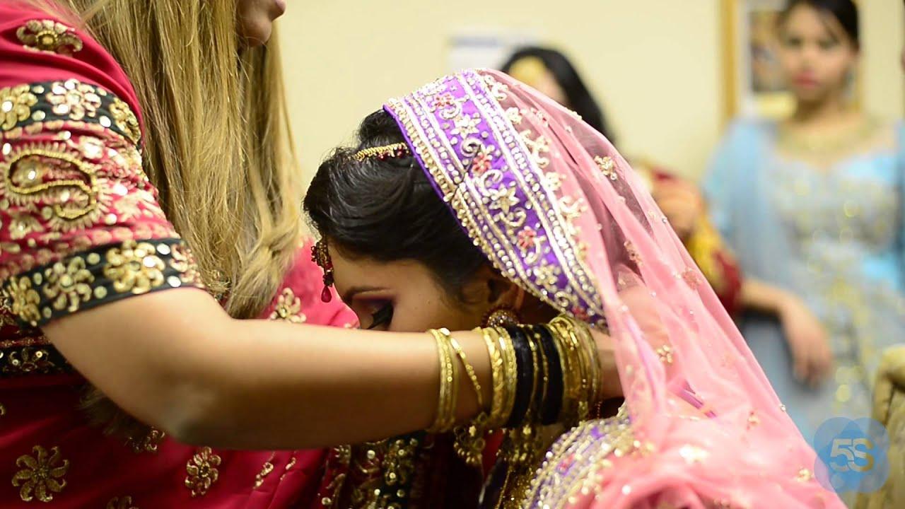 Sabrina Kazi Wedding Highlight