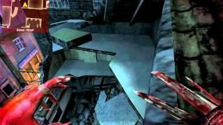 AVA - Zombie Mode (GAMEPLAY)