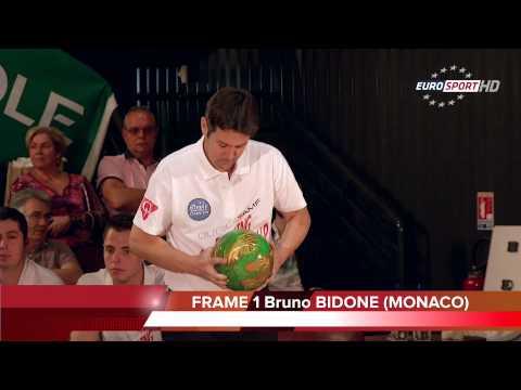 2014 QubicaAMF BPC Eurosport Asia Men's Series