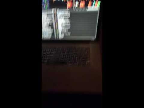 Serato DJ + Pioneer DDJ- SX - * GLITCH??**  ( Video For Serato Support Online )