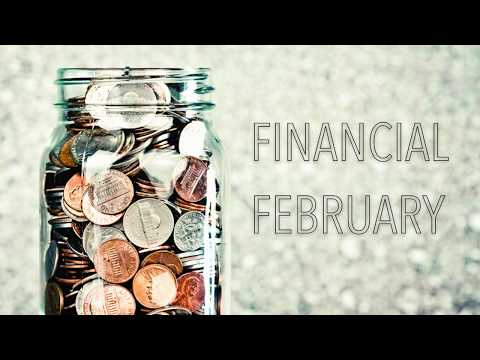 Gods Greatest Investment - Financial February | Week 2