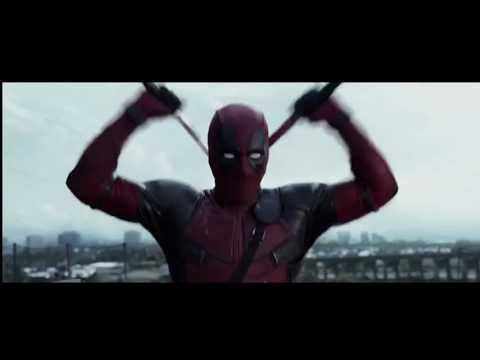 Deadpool sword scenes   Deadpool-1  Ryan Reynolds   Marvel   Marvel India
