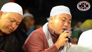 (Ustadz Jamal) Qosidah Yartah Qolby di Tugu Proklamasi