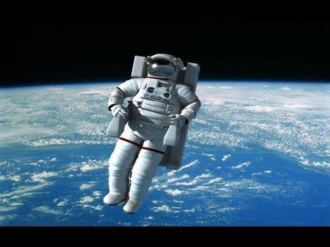 لن تتخيل مصير رائد الفضاء ان ابتعد عن المركبة وتاه فى الفضاء Youtube